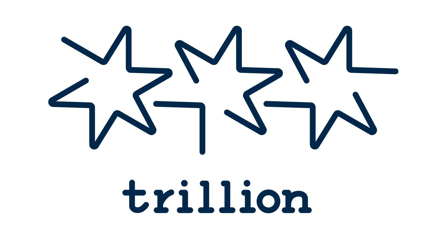 株式会社trillion